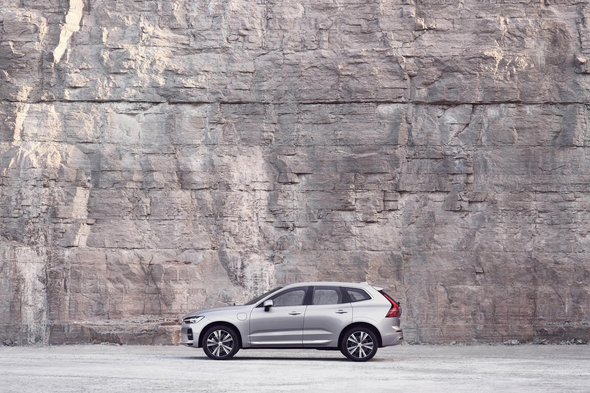 Άνοδος κατά 97,5% στις πωλήσεις της Volvo Cars τον Απρίλιο