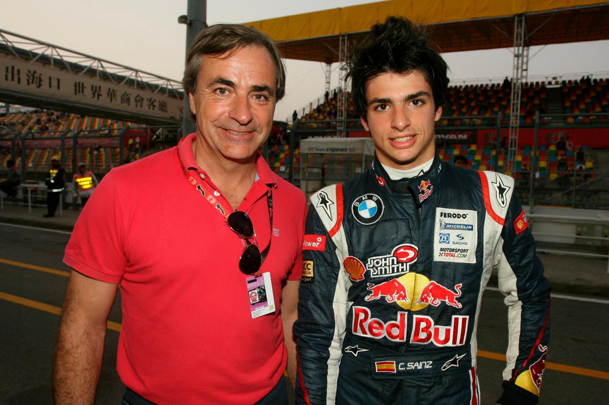 Νέος πιλότος για την Scuderia Ferrari
