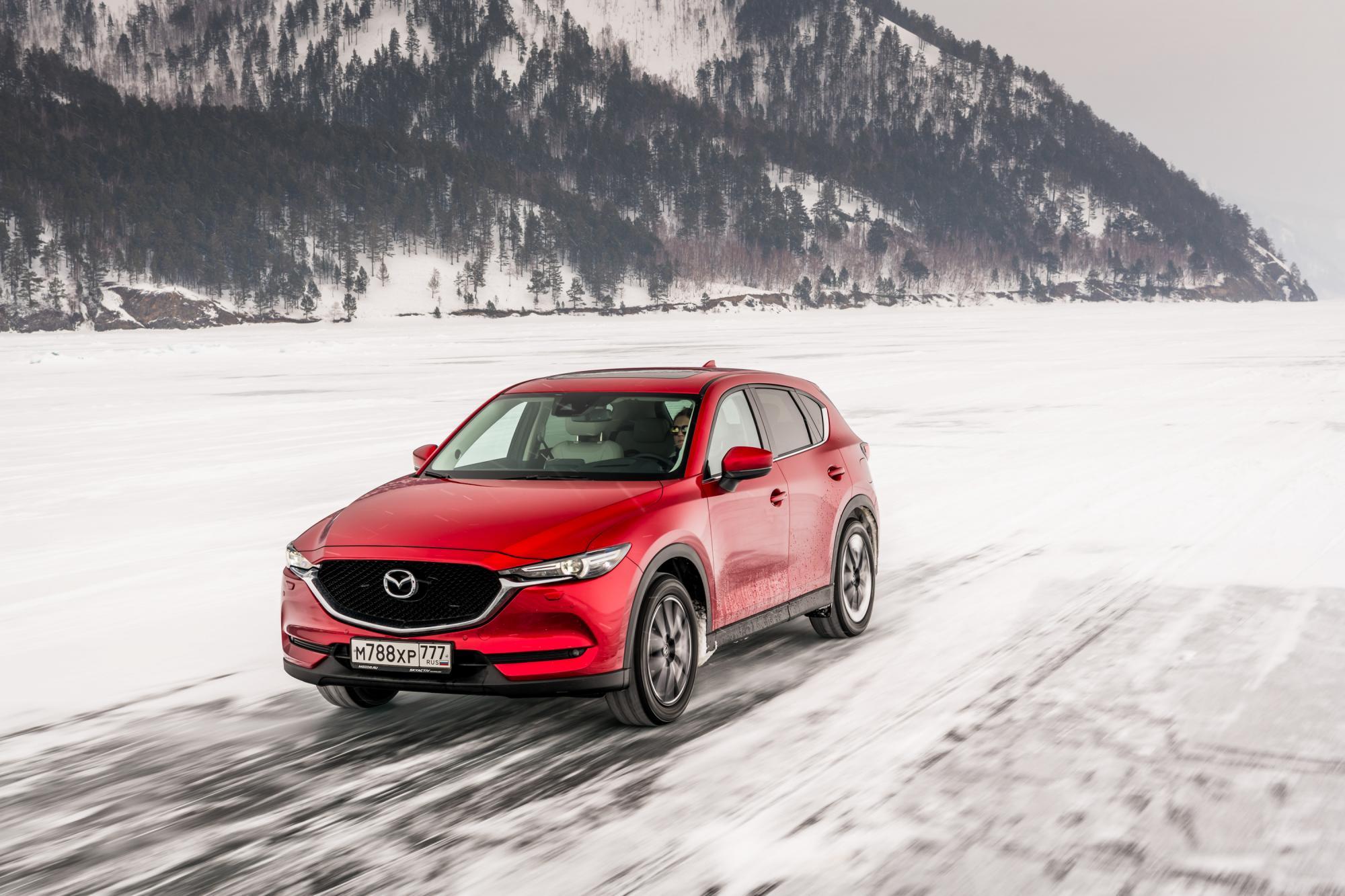 100 χρόνια Mazda, η αγάπη για τα μυθικά ταξίδια