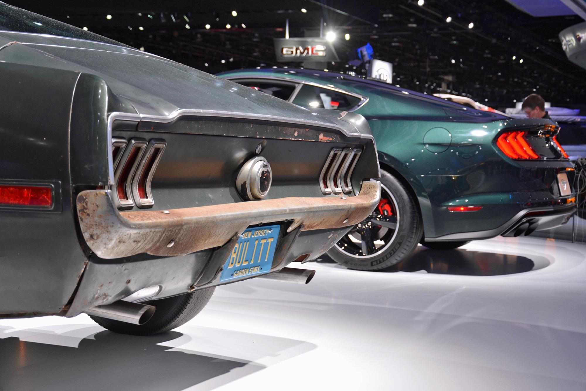 Η ακριβότερη Mustang στον κόσμο!