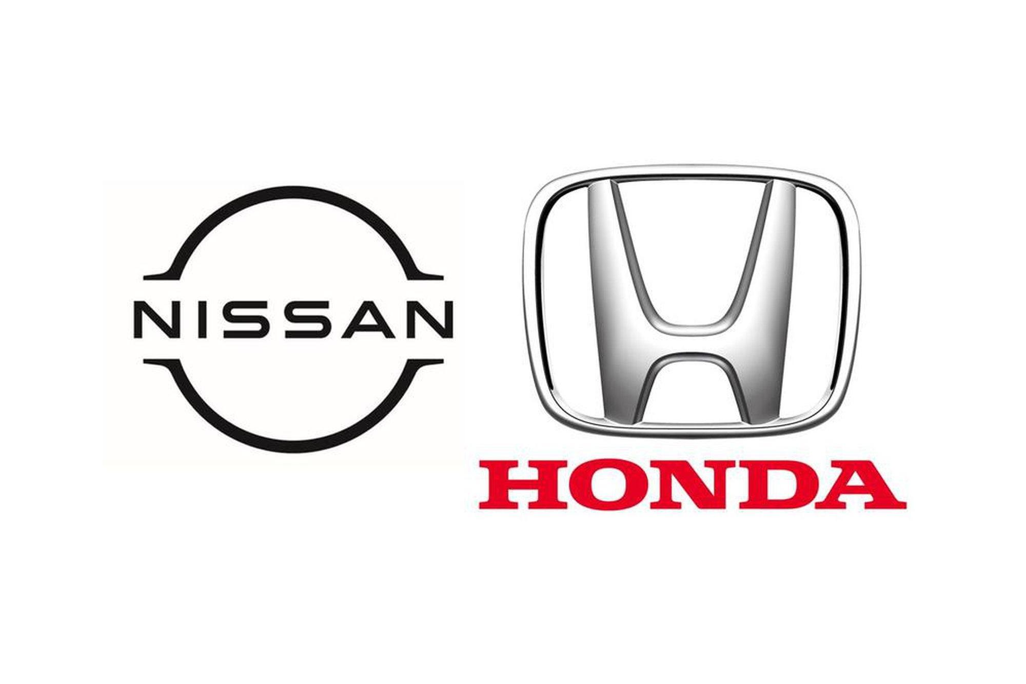 Συγχώνευση Nissan και Honda?
