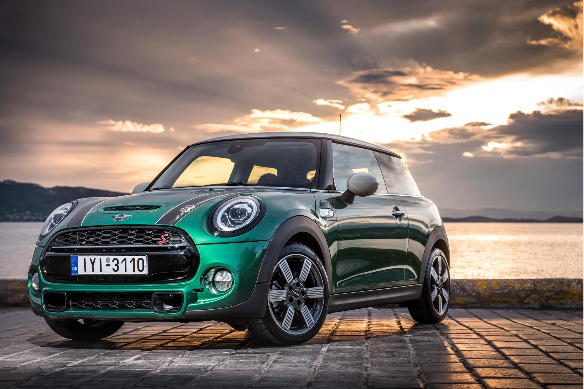 Mini Cooper S 60 years edition 192Ps
