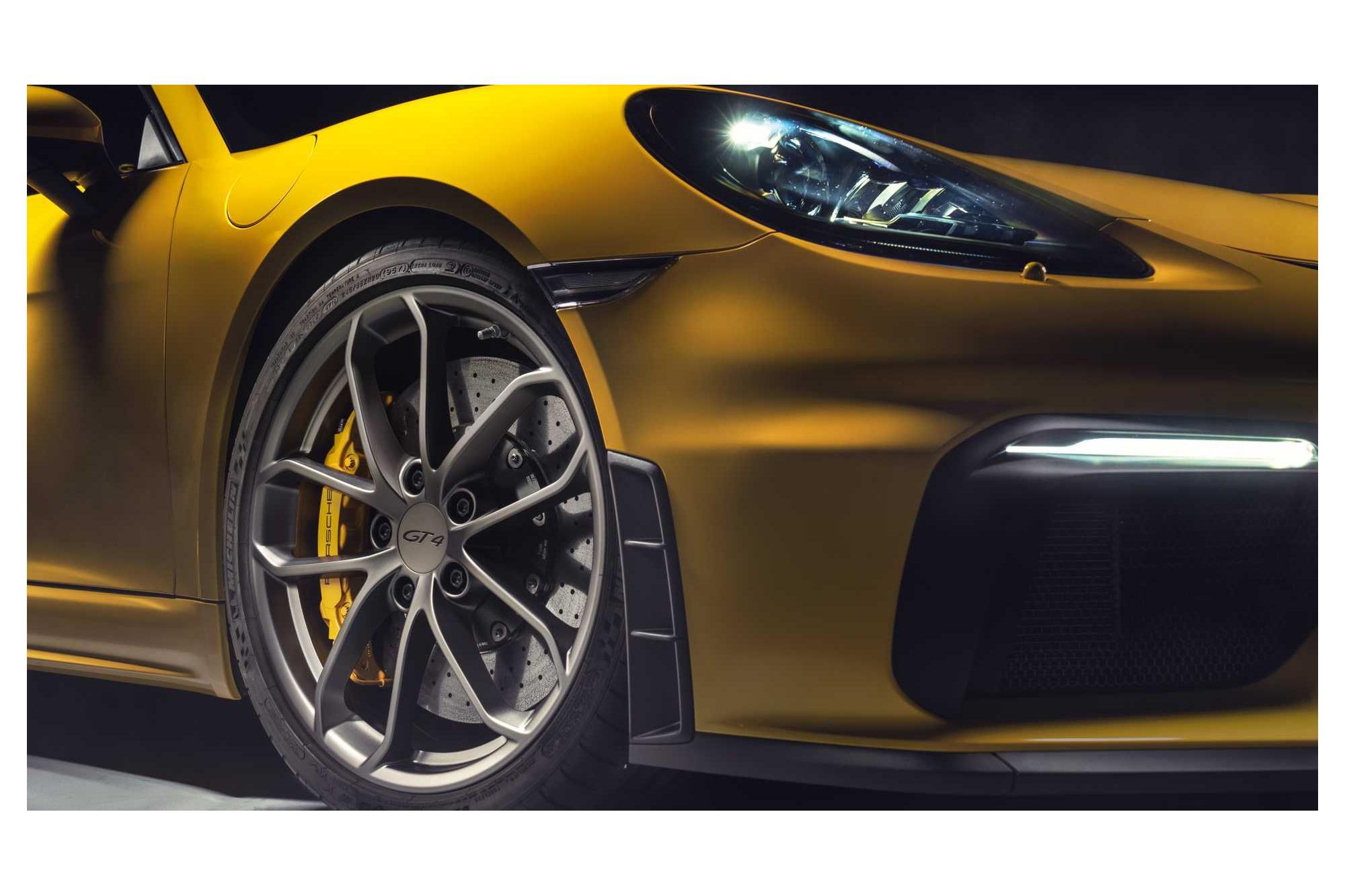 Υβριδικές Porsche;