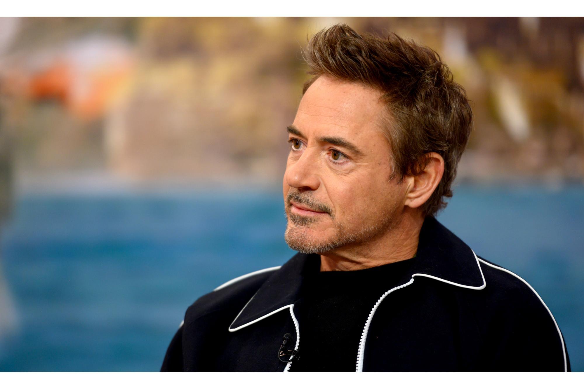 Η συλλογή του Iron Man!