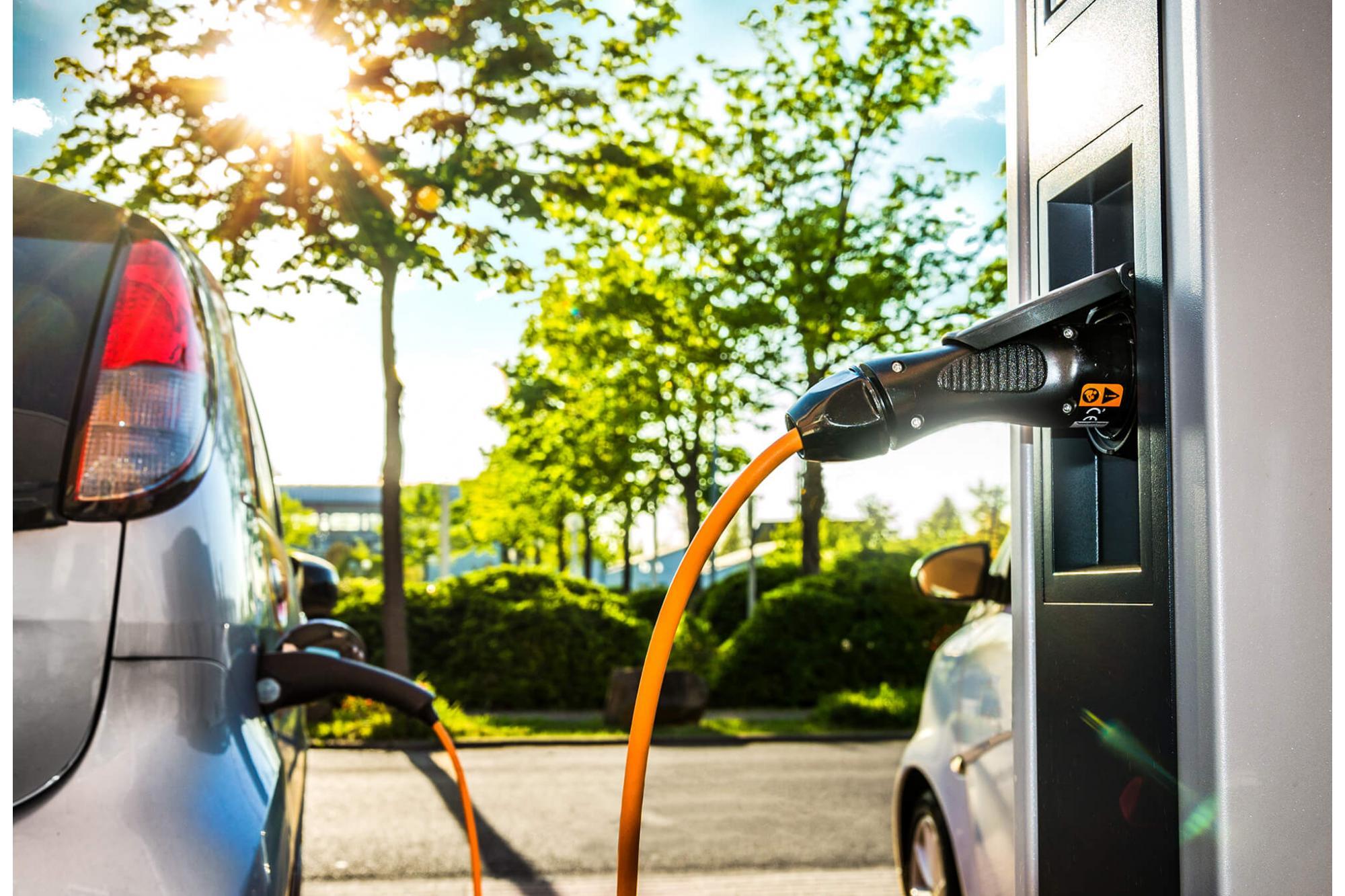 Έκθεση Electromobility 2020