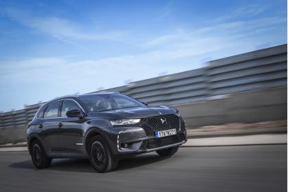 DS 7 Crossback Performance Line 1.6THP EAT8 225Ps