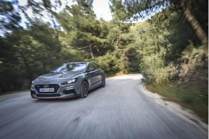 Hyundai i30 N Fastback 275Ps